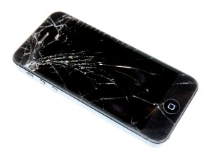 Broken iPhone Repair in St Louis